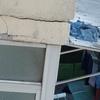 Reparación exterior balcon/galería hormigón