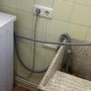 Quitar lavadero de piedra e instalar desagüe