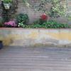 Colocar revestimiento ceramico en jardineras