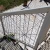 Instalación barandilla aluminio