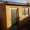 Rehacer el tejado de la caseta