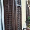 Persianas mallorquinas balcones barcelona