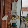 Mueble armario calentador balcon