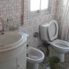 Sustitución de tuberías de hierro del baño