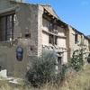 Demolicion torre escolapios / la puebla de alfinden / n-ii pk -333