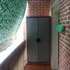 Cerramiento de terraza 2.90 m de largo x 97 cm de ancho