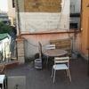 Pérgola para ático con terraza de 39 m2