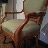 Urge tapizar silla