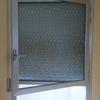 Cambiar ventana de una hoja a dos correderas