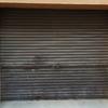Cambio puerta garaje enrollable