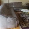 Tapizar sofa rinconero y 1 sillon