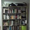 Biblioteca de pladur