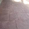 Mantenimiento cemento impreso