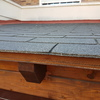 Impermeabilizar tejado  10m2 de pérgola
