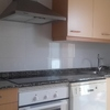 Cambiar muebles altos de cocina y abajo cambio de puertas