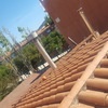 Abrir una claraboya en techo