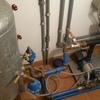 Reparación motores hidroeléctricos y calderín