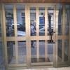 Instalacion puerta comunidad finca