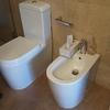 Cambiar inodoros/bañera