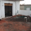 Pulir suelo terraza 40m