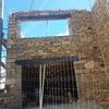 Puerta aluminio garaje