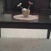 Pintar muebles de salon