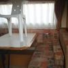 Fundas cojines sofa de caravana