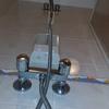 Localizar fuga de agua y sustitución de tubería o llave-agua
