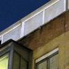 Filtracion entre pared y tejadillo