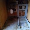 Reparar puerta debajo del fregadero