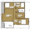 Instalación de calefacción + acs en vivienda