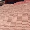 Retejar y aislar techo de chalet unifamiliar en la cañada (valencia)