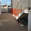 Construcción de piscina más pavimentos de terraza de hormigón impreso