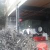 Cerrar porche garaje