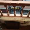 Barandilla balcón