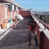 Instalacion toldos terraza atico