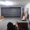 Transformar una garaje en un estudio de pintura