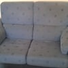 Sustitución tablero de sofá