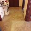 Limpiar, pulir y abrillantar marmol comedor
