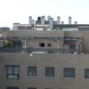 2 pergolas de aluminio para terrazas atico