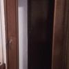 Cambiar cristal de una puerta