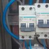 Conexión cuadro electrico