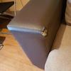 Tapizar brazo sofá polipiel
