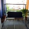 Cambiar suelo terraza interior repasando impermeabilizació