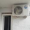 Sustitucion equipo aire acondicionado