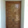 Sustituir 2 puertas exteriores
