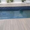 Nuevo alicatado de piscina