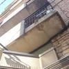Reforma balconadas c/pallars - lleida