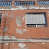 Reparacio y poner mono capa en fachada