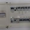 Instalar interruptor horario de dos circuitos para acumuladores